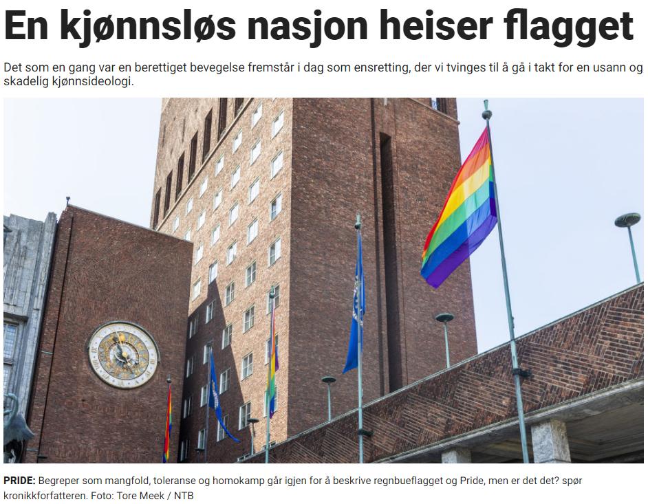 PrideDagbladet