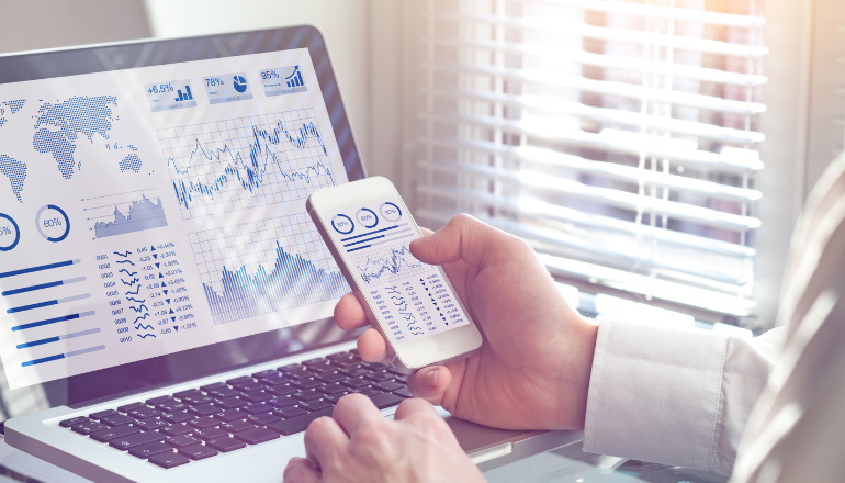 Retriever business analytics and information tool